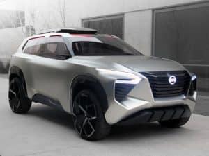 รถในอนาคต